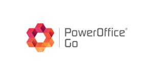 PowerOfficeGo logo