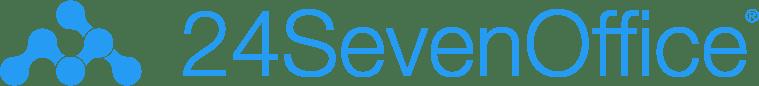 Logo til 24 SevenOffice